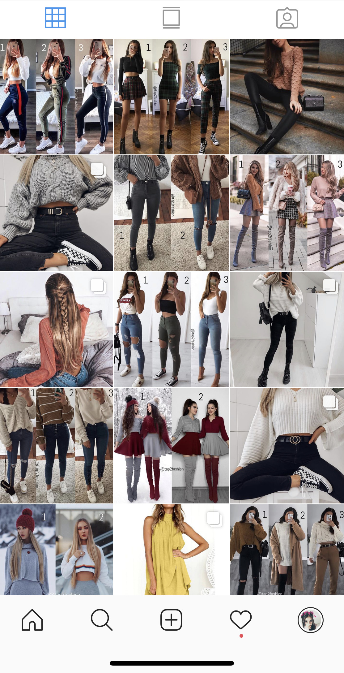 520K Fashion Instagram Account for SALE - Instagram - SWAPD